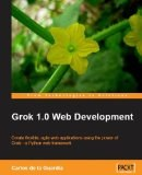 Book on Web Development with Grok Published